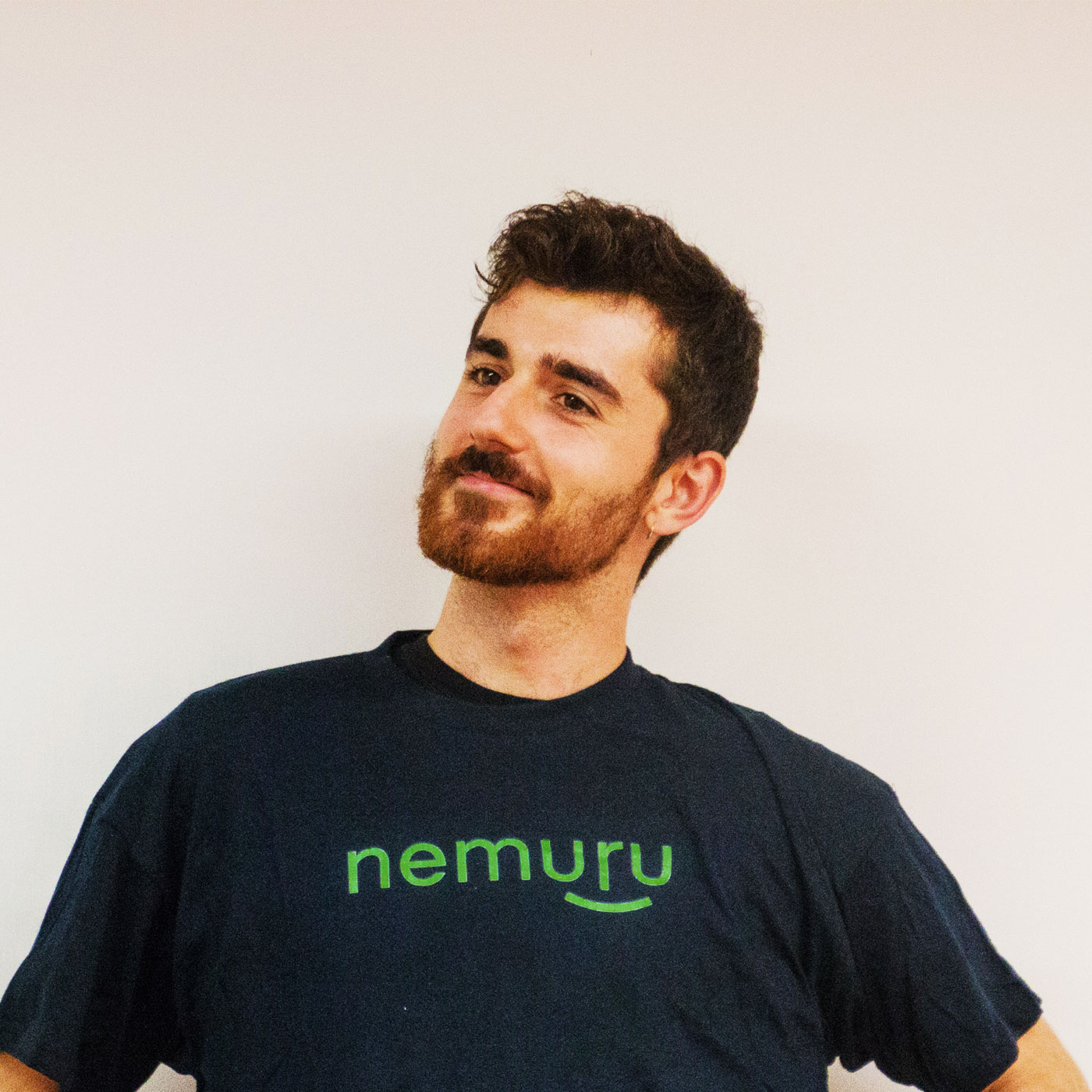 David Alós es el backend developer de Nemuru, tu herramienta digital de créditos flexibles